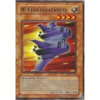 W-Flügelkatapult
