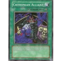 Chthonian Allianz