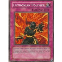 Chthonian Polymer