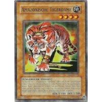 Amazonische Tigerdame