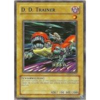 D. D. Trainer