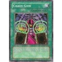 Chaos-Gier