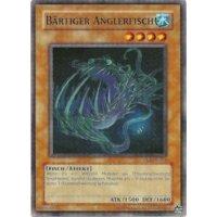 Bärtiger Anglerfisch