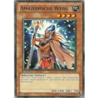 Amazonische Weise