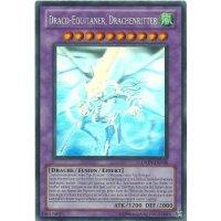 Draco-Equitaner, Drachenritter (Ghost Rare)