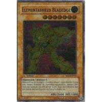 Elementarheld Bladedge (Ultimate Rare)