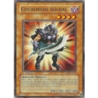 Chthonian Soldat (Rare)