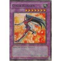 Cyber-Klingen (Super Rare)