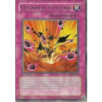 Chthonian Explosion (Rare)