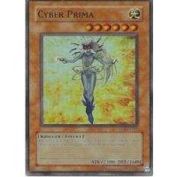 Cyber Prima (Super Rare)