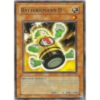Batteriemann D