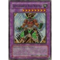 Elementarheld Wild Wingman (Super Rare)