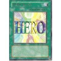 HERO Blitz!! (Rare)