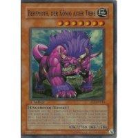 Behemoth, der König aller Tiere (Super Rare)