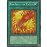Eine Feder vom Phönix (Super Rare)