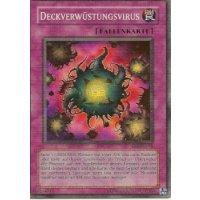 Deckverwüstungsvirus (Super Rare)