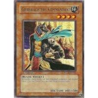 Grabwächters Kommandant (Rare)