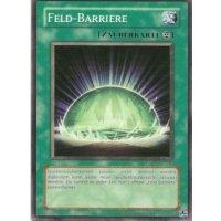 Feld-Barriere
