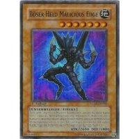 Böser Held Malicious Edge (Super Rare)