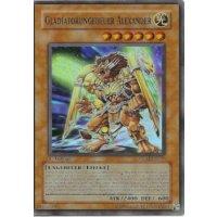 Gladiatorungeheuer Alexander (Super Rare)