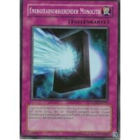 Energieabsorbierender Monolith (Super Rare)