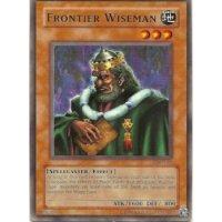 Frontier Wiseman