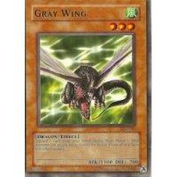 Gray Wing