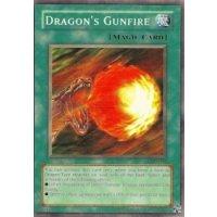 Dragons Gunfire