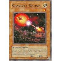 Gradiuss Option