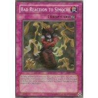 Bad Reaction to Simochi