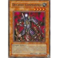 Decayed Commander