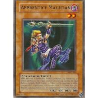 Apprentice Magician