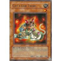 Cats Ear Tribe