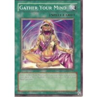 Gather Your Mind