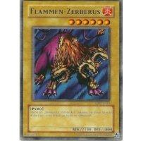 Flammen-Zerberus
