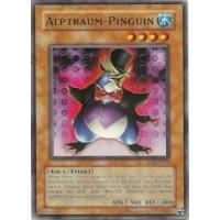 Alptraum-Pinguin