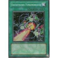 Ekstatisches Funkendreieck (Super Rare)