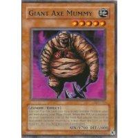 Giant Axe Mummy