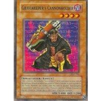 Gravekeepers Cannonholder