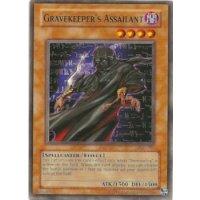 Gravekeepers Assailant
