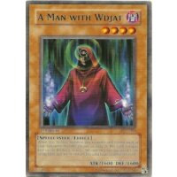 A Man with Wdjat