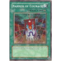 Banner of Courage