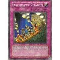 Disturbance Strategy