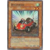 Decoyroid