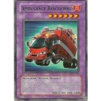 Ambulance Rescueriod
