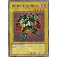 Dreiköpfiger Geedo