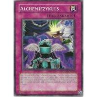 Alchemiezyklus