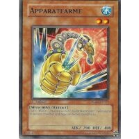 Apparatearme