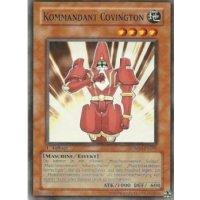 Kommandant Covington