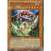 Magische Marionette